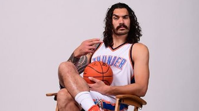 Steven Adams reportedly agrees to $50 million extension with New Orleans Pelicans