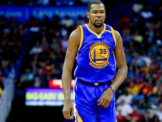 600e6bbd352 Kevin Durant is still a whiny, pouty, immature crybaby… | The Lost Ogle