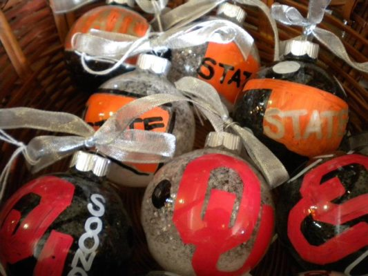 A Very Bedlam Xmas: TLO Holiday Gift Guide for OU/OSU Fans
