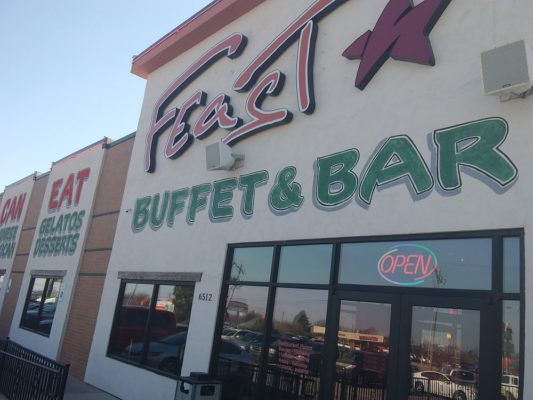 After Closing Rather Abruptly Amidst Numerous Non Food Related Controversies The Former Vegas Style Buffet Fuze Has Reopened Under More Apropos