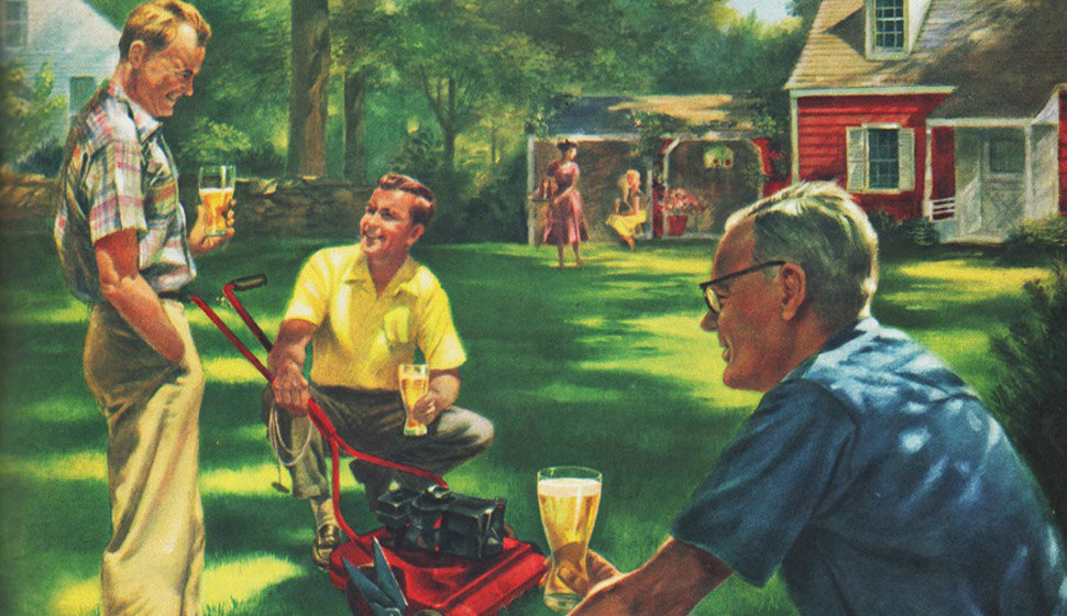 6 Great And Refreshing Local Lawn Mowing Beers The Lost Ogle