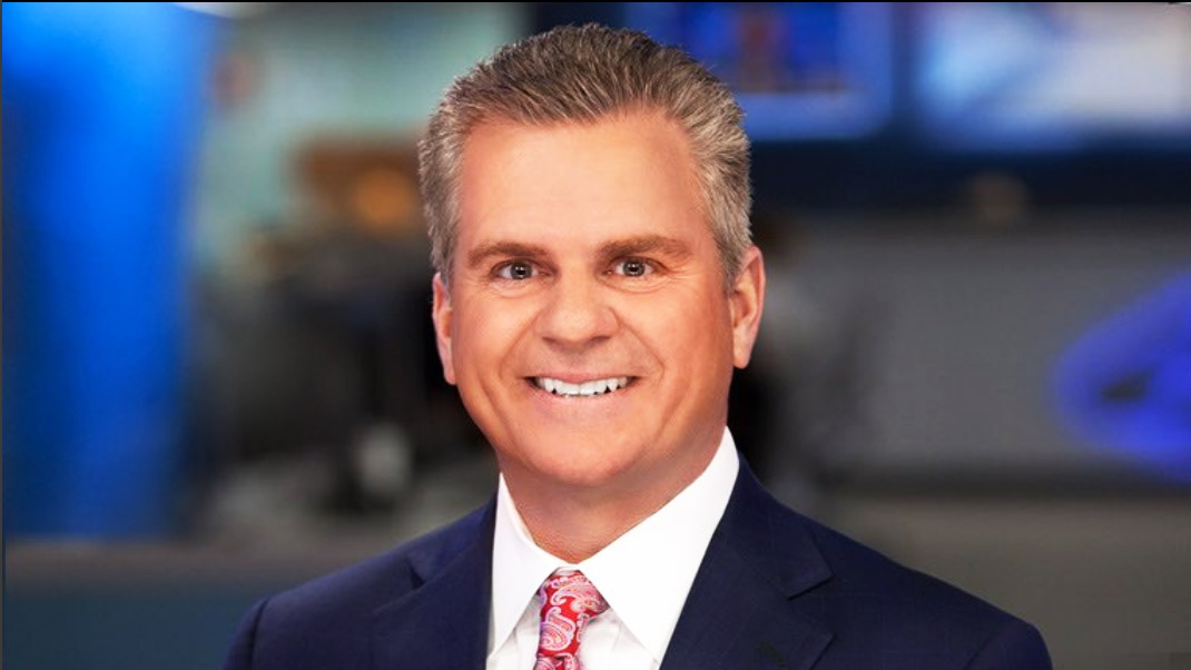 Lance West resigns from KFOR over sexting controversy! | The