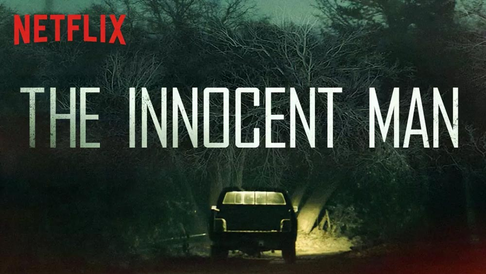 10 observations from watching The Innocent Man | The Lost Ogle