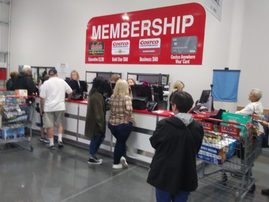 Costco Wholesale: OKC's Newest Megalopolis for the Big-Buy