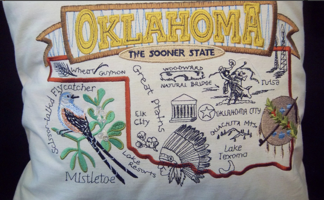 Oklahoma gifts for your Cyber Monday shopping spree