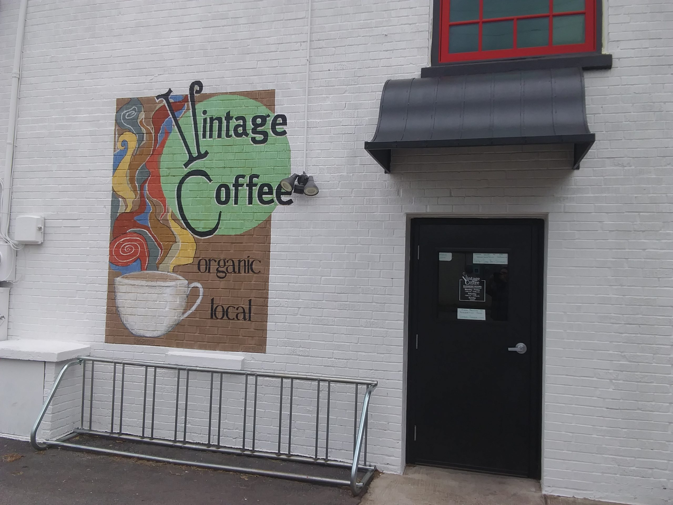 Caffeine Quest Journey To The Lesser Known Coffee Houses Of Okc And Beyond Part One The Lost Ogle